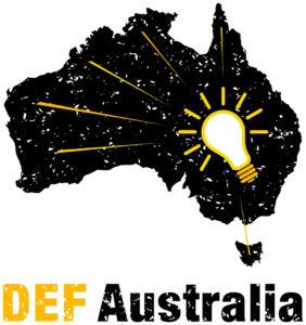 DEF Australia - Yellow